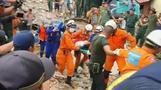 Dutzende Menschen sterben bei Unglück auf Baustelle