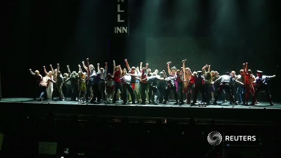 'Stonewall' the Opera debuts in New York
