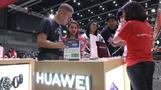 Huawei shrugs off Verizon patent talks as \