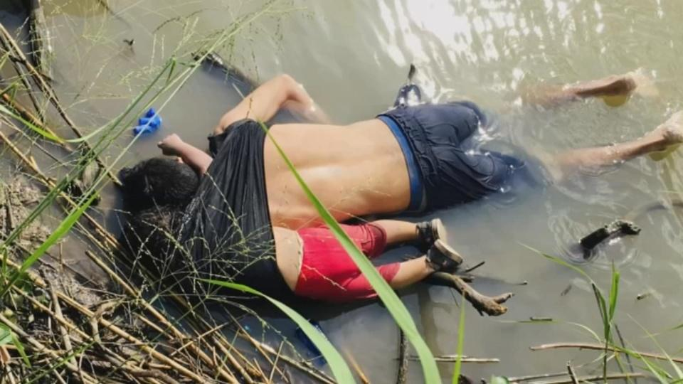 Drowned migrants 'tragic result' of immigration policy: Graham