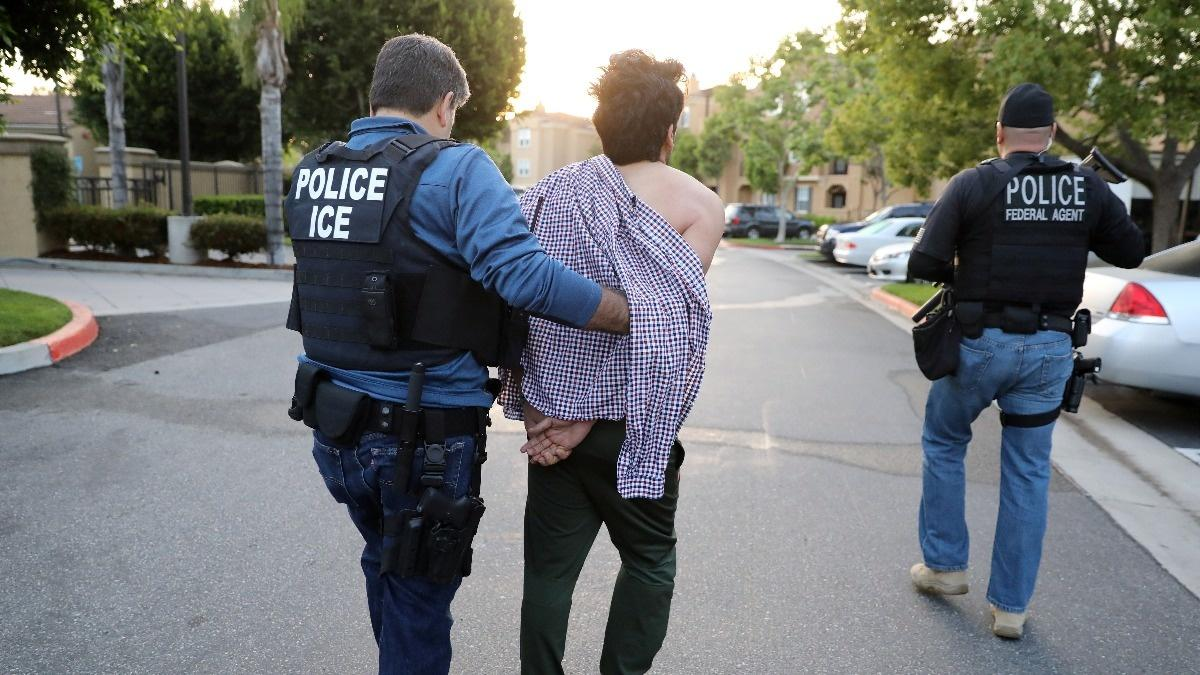 Trump: Immigration raids are coming 'fairly soon' | Reuters com