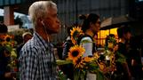 Psychologists offer help as Hong Kong mourns