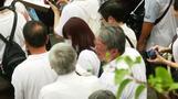 منظمون: آلاف المسنين يخرجون في مسيرة من أجل الإصلاح السياسي في هونج كونج