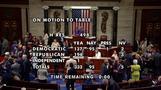 مجلس النواب الأمريكي يصوت لصالح عدم طرح قرار لمساءلة ترامب