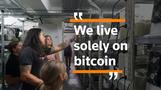 'Bitcoin family' on a mission to change the face of cryptocurrency
