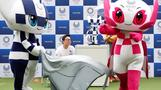 Toyota to use AI robot mascots at Tokyo Games