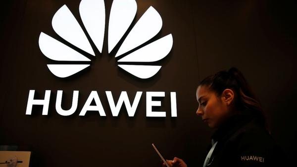 Huawei laying off majority of U.S. unit - source