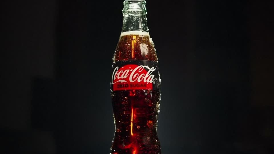 Coffee perks up Coca-Cola's sales