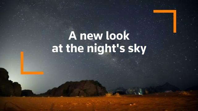 New telescopes give Wadi Rum visitors unmatched views of skies