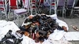 Dozens killed in Afghan wedding suicide attack