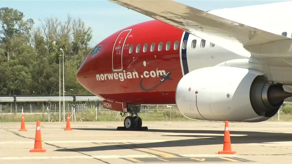 Struggling Norwegian Air gets a lift from bank stake sale
