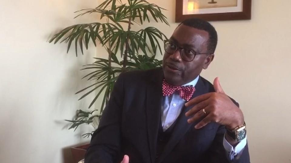 Risks to African growth 'increasing by the day' - AfDB