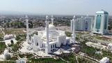 جمهورية الشيشان الروسية تفتتح ما قالت إنه أكبر مسجد في أوروبا