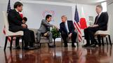 Japan denies giving up 'too much' in trade talks