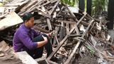 Indonesian students invent pinger to find quake victims