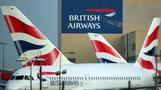British Airways pilots begin first-ever strike