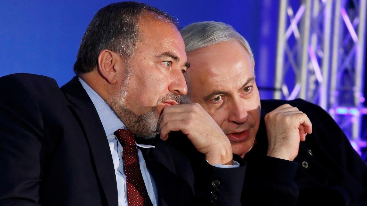Former Netanyahu aide could be Israeli kingmaker