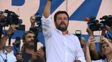 Salvini will Italiens neue Regierung mit Referenden ausbremsen