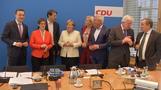 CDU-Präsidium für Lkw-Maut auf Landstraßen