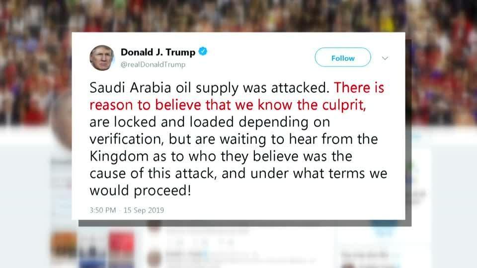 Útok na saudské rafinérie neprišiel z Jemenu, ale z Iránu. Američania uverejňujú dôkazy. ?d=20190916&t=2&i=OVAWWX2SR&r=OVAWWX2SR