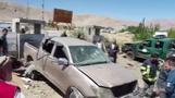 عشرات القتلى في هجومين لطالبان أحدهما قرب تجمع انتخابي للرئيس الأفغاني