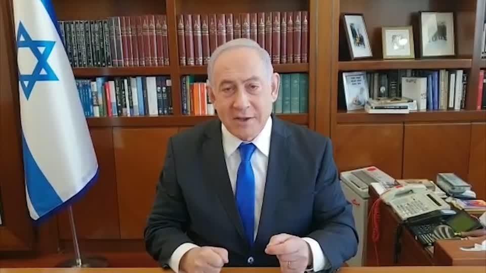 Netanyahu's rival rebuffs his coalition bid