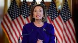 美国众议院将对特朗普启动弹劾调查