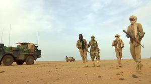 25 Mali soldiers killed by suspected jihadists