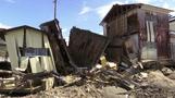 ارتفاع عدد قتلى إعصار اليابان إلى 66 وسط تضاؤل آمال العثور على ناجين