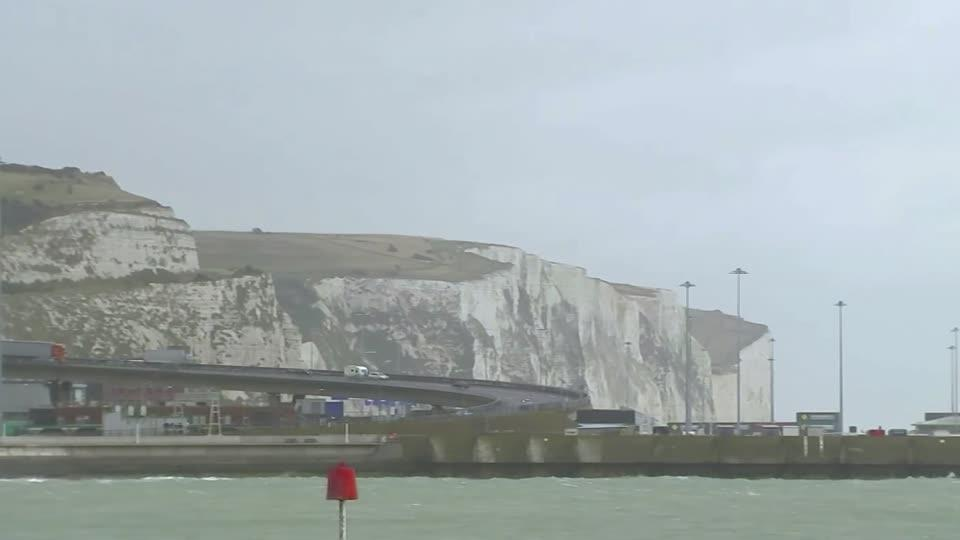 Is Europe's busiest seaport 'Brexit ready?'