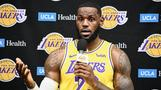LeBron says Morey 'wasn't educated' on Hong Kong