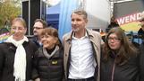 Landtagswahl Thüringen: Höcke fordert Rückkehr zur Normalität