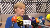 Merkel: Brexit-Abkommen ist eine gute Nachricht