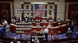 مجلس النواب الأمريكي يؤيد بأغلبية ساحقة مشروع قرار يندد بانسحاب ترامب من سوريا