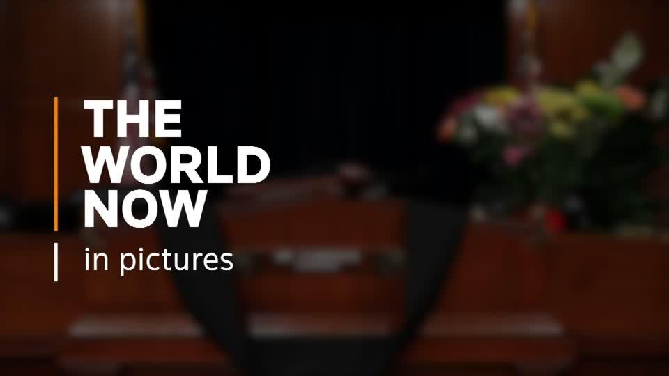 The World in Pictures