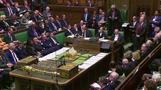 جونسون يواجه تصديقا محفوفا بالمخاطر بشأن خروج بريطانيا من الاتحاد الأوروبي بعد رفض التصويت اليوم