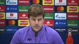 Pochettino not surprised about speculation over his future