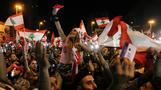 Lebanon's Hariri agrees to reforms amid protests