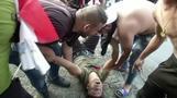 تحقيق: قوات الأمن العراقية قتلت 149 محتجا معظمهم بطلقات في الرأس والصدر