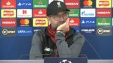 Klopp unsure how Liverpool will play two games in 24 hours