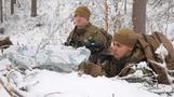 極寒のノルウェー北部、ロシアとNATOが北極圏巡り火花(字幕・6日)