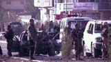 مقتل 7 في انفجار سيارة ملغومة قرب وزارة الداخلية الأفغانية في كابول