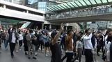 Weiteres Opfer bei Protesten in Hongkong