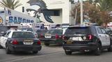 米カリフォルニア州の高校で銃乱射、2人死亡 容疑者の生徒も重体(字幕・15日)