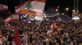 تفاقم الأزمة في لبنان بعد انسحاب الصفدي من الترشيح لرئاسة الوزراء
