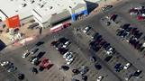At least 3 fatally shot at Oklahoma Walmart -officials