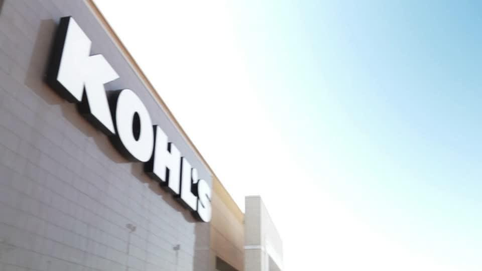 Tale of two retailers: Kohl's, TJX