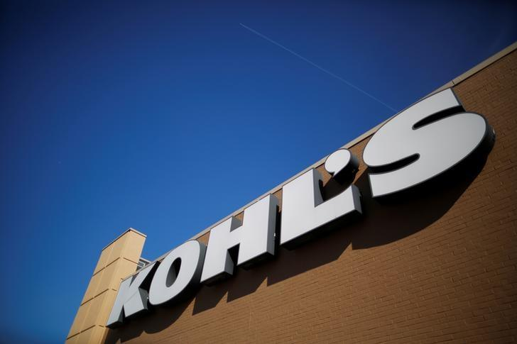 Breakingviews TV: Burning Kohl's