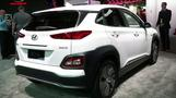 Hyundai eyes EVs in $52 bln investment plan