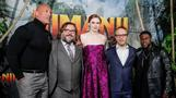 'Jumanji' to hit LA screen with immersive feature